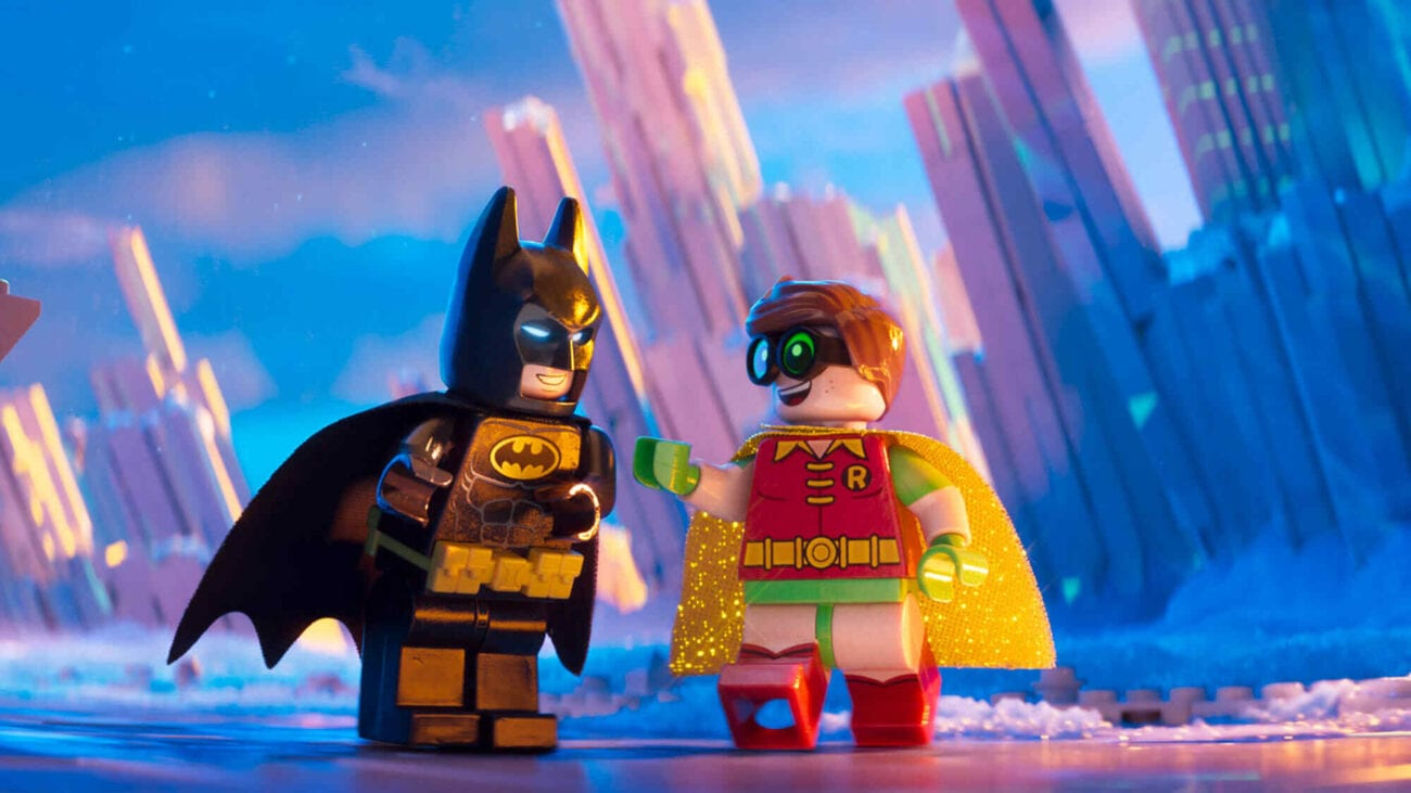 'The Lego Batman Movie' came out back in 2017 to become incredibly successful with both critics and viewers. Check out which heroes should be next here.
