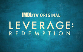 The trailer for the long-awaited 'Leverage' revival is here. Scream at seeing the cast back in action in 'Leverage: Redemption'.