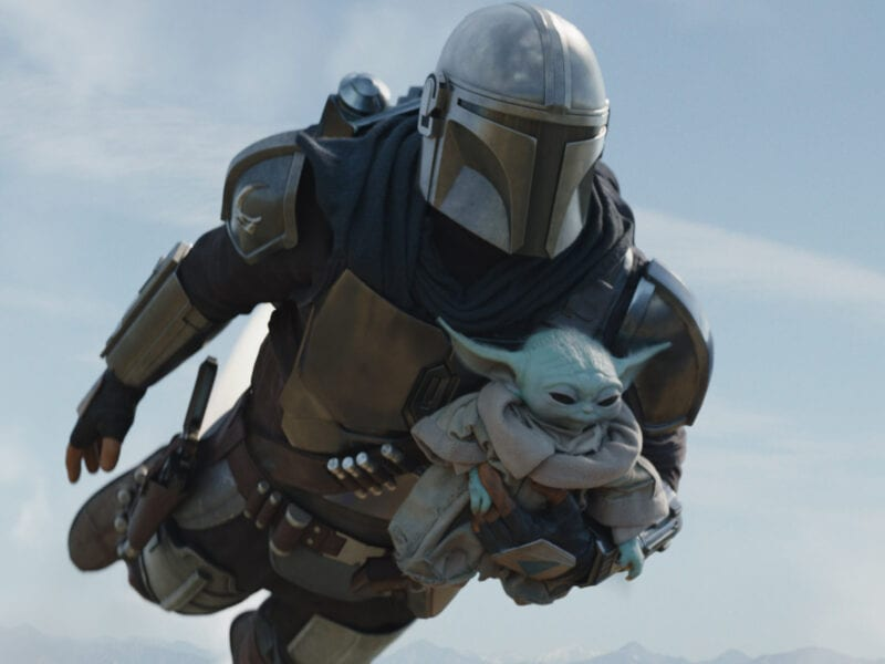 Are you an expert on everything in 'The Mandalorian'? Did you really memorize all the episodes? Prove it by taking this quiz for 'Star Wars' experts only!