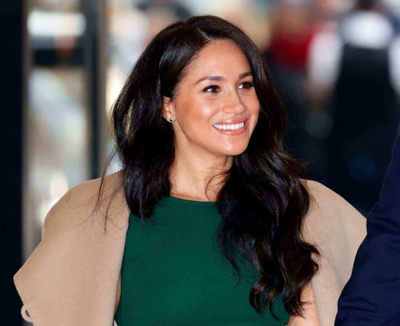 Did you hear the news that Meghan Markle is now a children's author? If you've got any little ones of your own, check out all the deets about her book here.