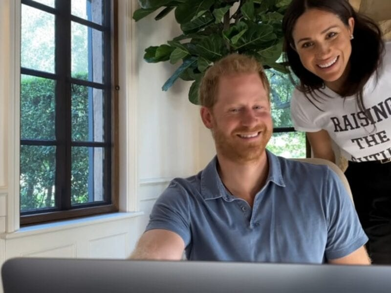 It doesn't seem likely that Prince Harry or Meghan Markle will be returning back to their old royal life anytime soon. What are they up to now?