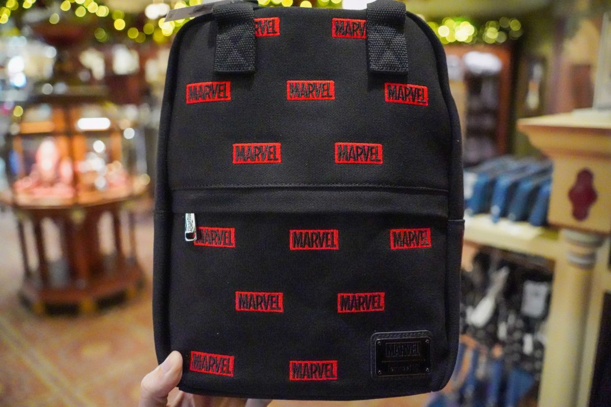 There are tons of cool backpack designs available to buy. Here are some of the best backpack ideas for movie fans.