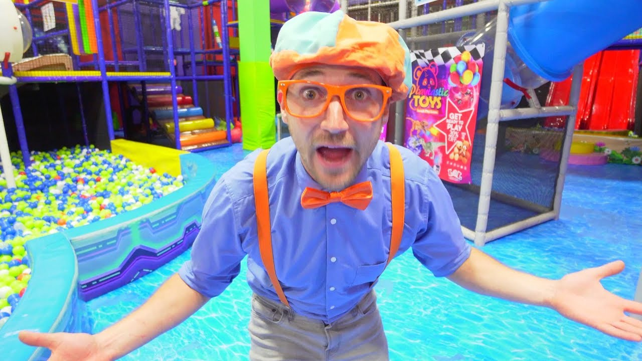 Blippi is a popular YouTuber who has captivated audiences with his theme. Here are some other educational YouTubers for kids.