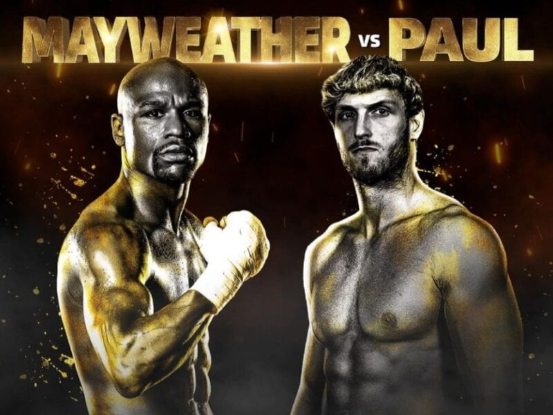 Mayweather is gearing up to face Logan Paul in the ring. Find out how to live stream the exhibition match on Reddit for free.