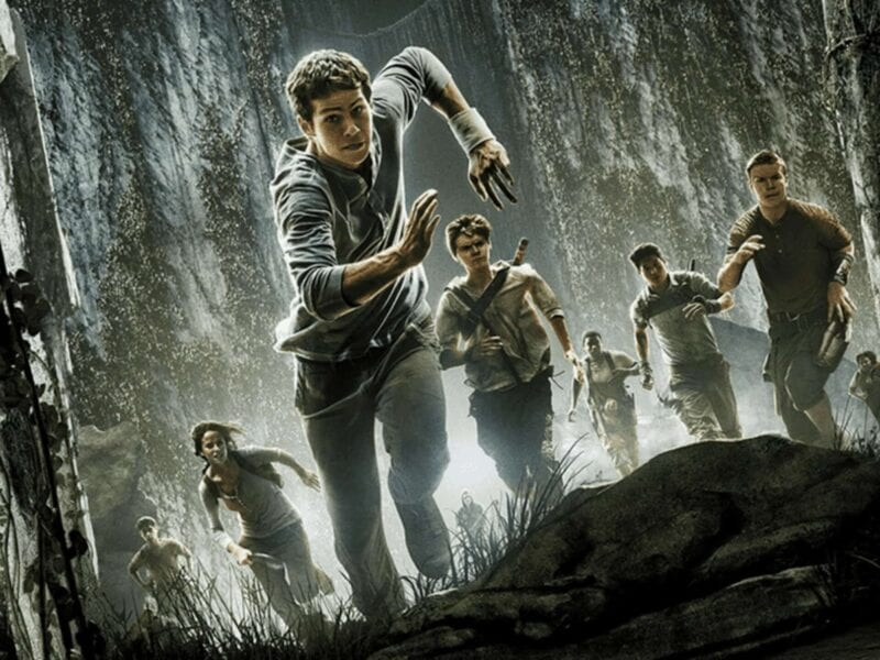 What do you think of 'The Maze Runner' series? Do the movies compare to the original books? View these comparisons between both mediums of 'Maze Runner.'