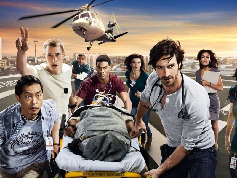 Here is a list of great medical shows to watch on the internet. The list has been compiled based on reviews, ratings, and personal preferences.