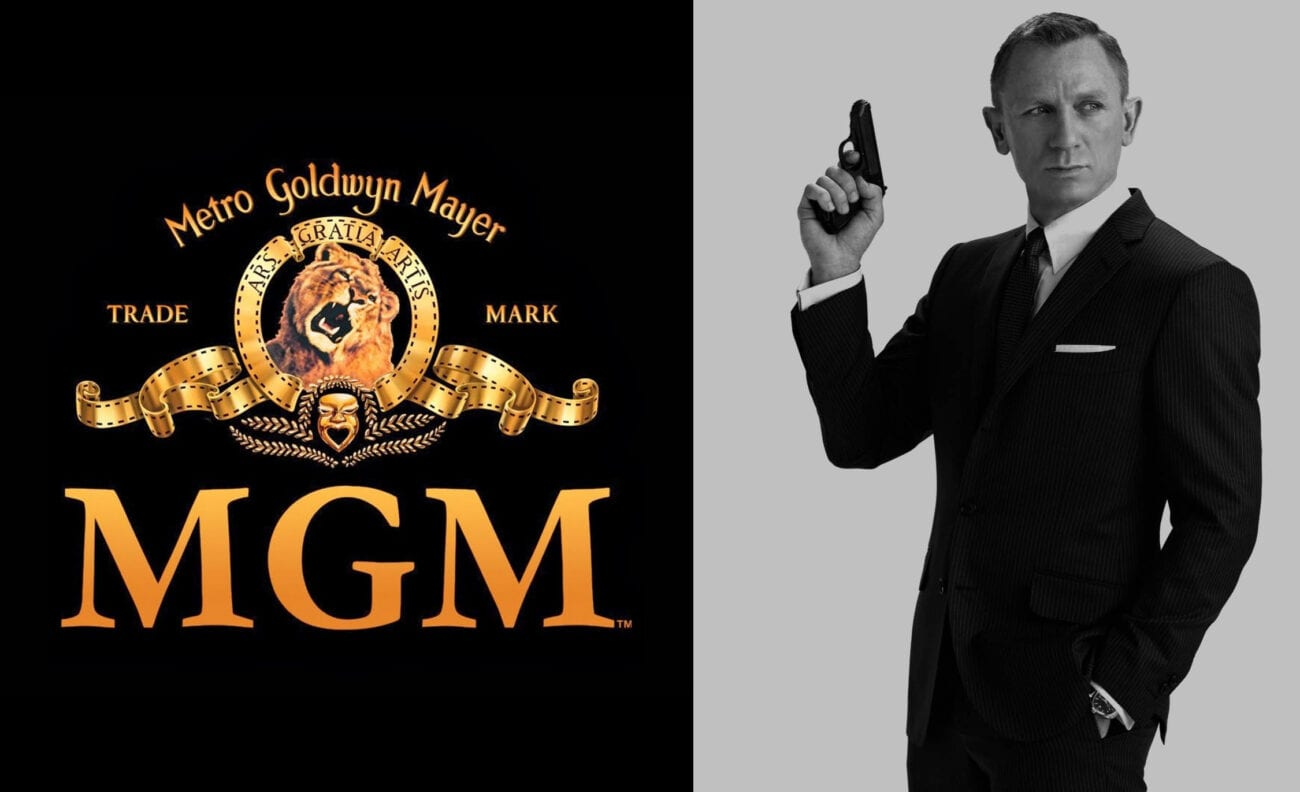 For years, MGM has been looking for someone to buy their movie collection. Now that Amazon is in the mix, will all the movies end up on Prime?