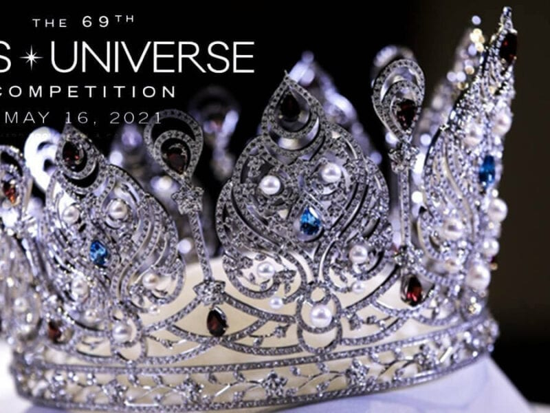 The 69th Miss Universe competition will be held on May 16 at the Seminole Hard Rock Hotel & Casino. Watch the live stream for the event here.