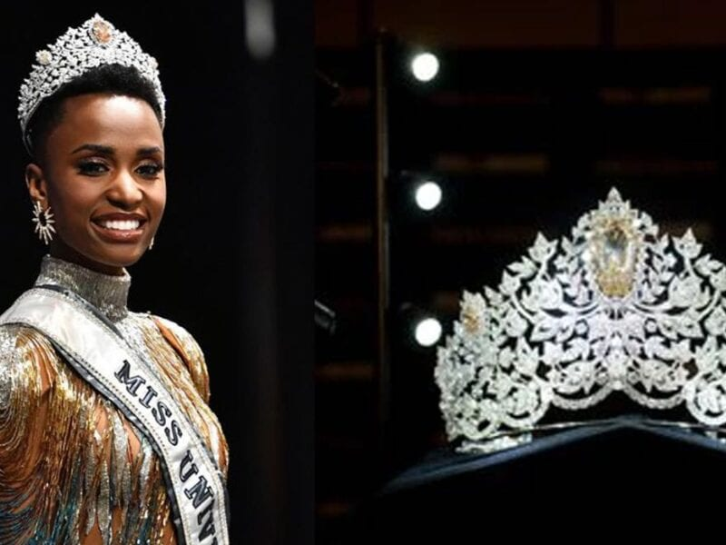 The 2021 Miss Universe marks the pageant's 69-year anniversary. Here's how you can live stream the glamorous event.