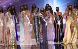 Miss Universe 2021 has come and gone, but the costume portion made impactful statements. See some of the politically-charged looks.
