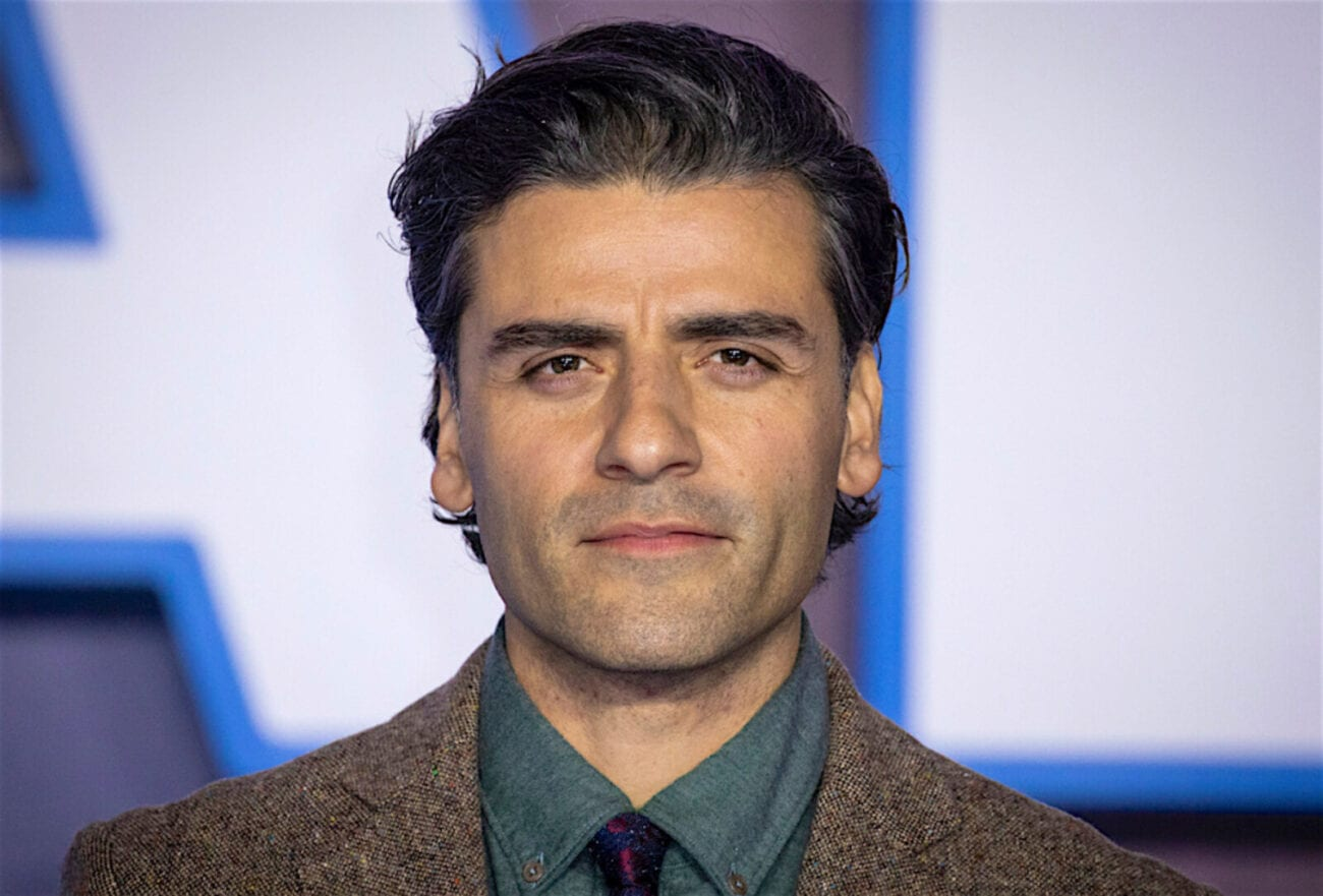 It's finally been confirmed by Marvel that Oscar Isaac will indeed star in the upcoming Disney+ series 'Moon Knight'. Dive into the details here.