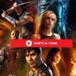 """After """"Godzilla vs Kong"""", thriller movie 'Mortal Kombat' is earning the 2nd position in box office. Stream the action movie here."""