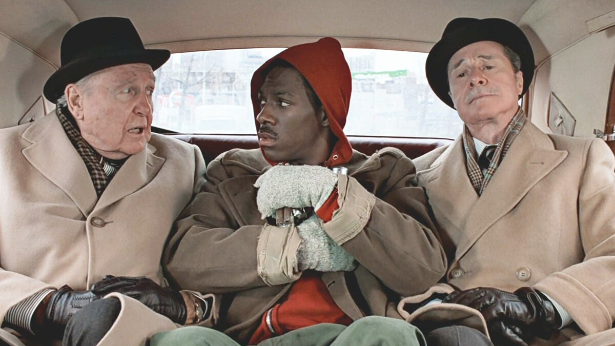 Where did Eddie Murphy go?  Check out his most iconic movies – FilmyOne.com