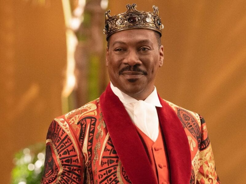 Eddie Murphy will always go down as one of comedy's most notable figures. Let's take a look at his long and prolific career through some of his best movies!