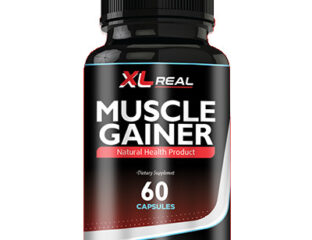 As you age, testosterone levels diminish faster and faster. Boost your testosterone and keep feeling young with XL Real Muscle Gainer right now!