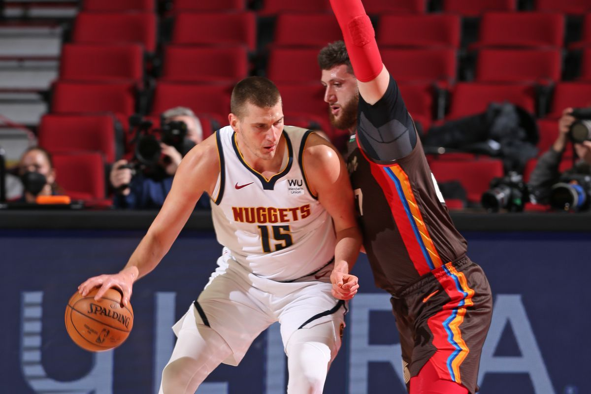 Nuggets will face Trail Blazers tonight, with the Phoenix Suns second after a breakthrough season. Watch the NBA live stream here.