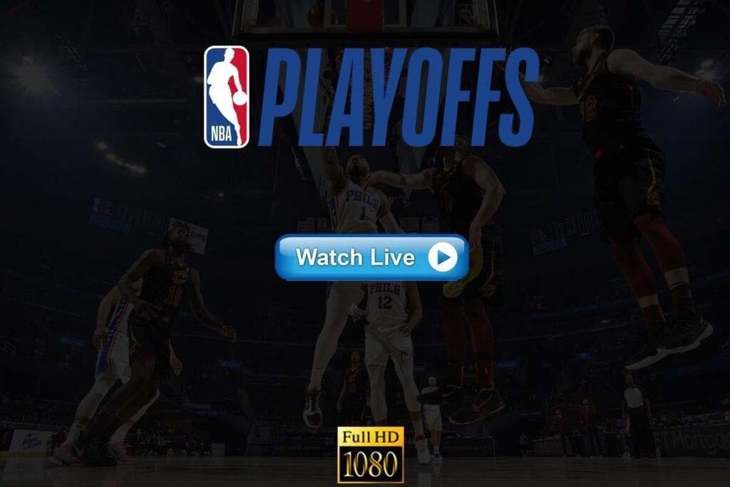 "(#NbaStreams!) Watch 'NBA Playoffs 2021 ""Free Live Streaming on Reddit – FilmyOne.com"
