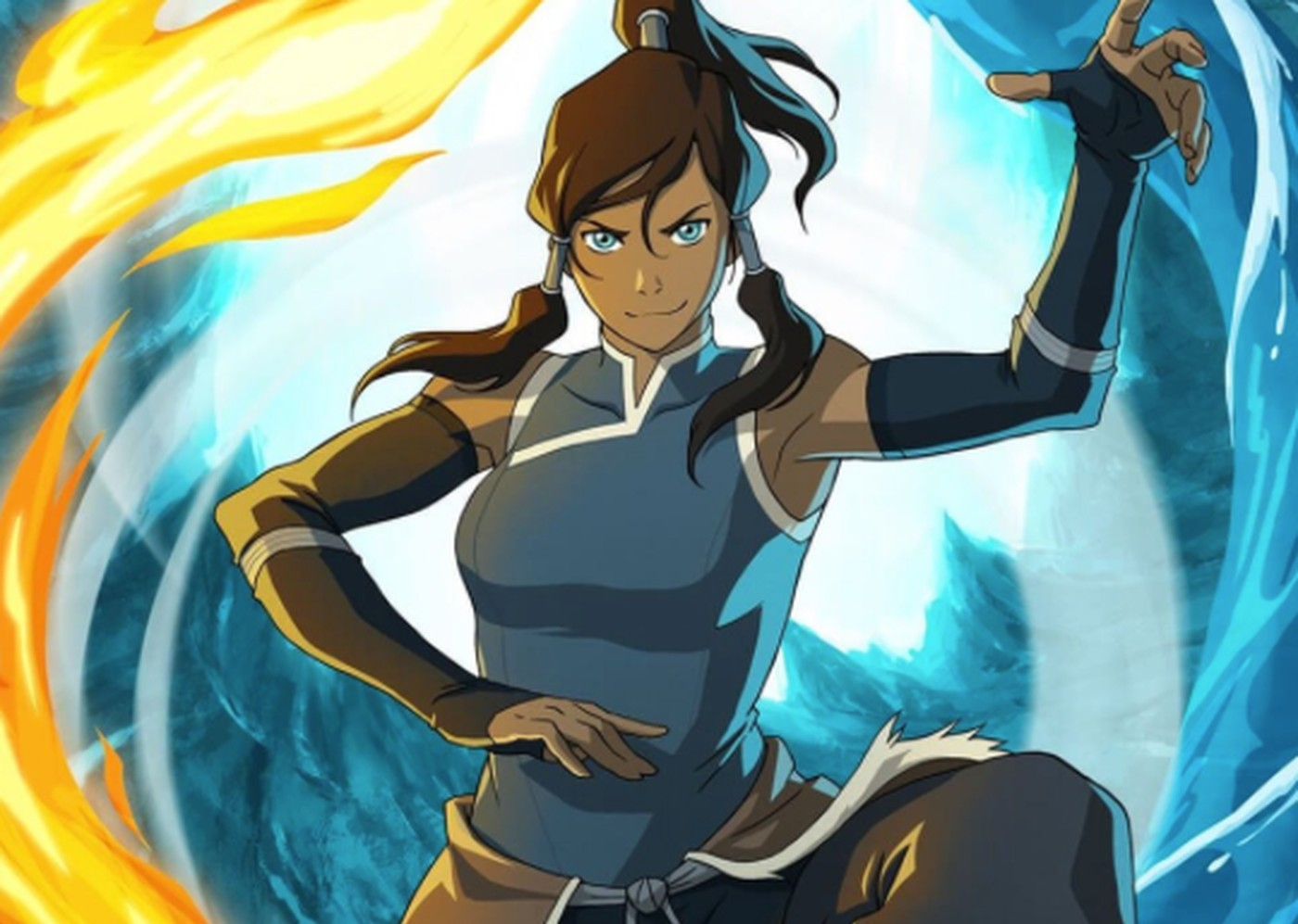 Enjoyed 'Avatar the Last Airbender'?  Check out these shows on Netflix – FilmyOne.com