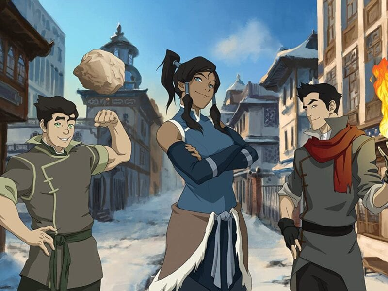 'Avatar' is a beloved series. Fans of the 'The Last Airbender' should also check out these animated Netflix shows.