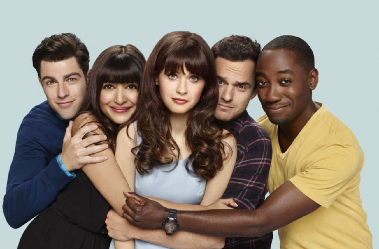 Who's that girl? It's Jess! Get ready to laugh and eventually cry as we go through our favorite characters and their best moments from 'New Girl'.