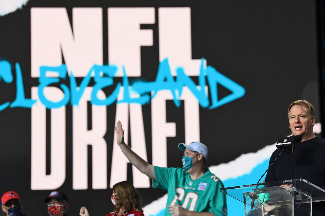 the 2021 NFL Draft has come and gone, with many teams earning strong players that'll surely set them up for wins. Care to see our favorite picks?