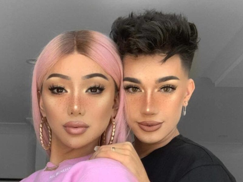 TikTok stars Nikita Dragun and James Charles have been making headlines recently for all the wrong reasons. What's going on with these influencers?