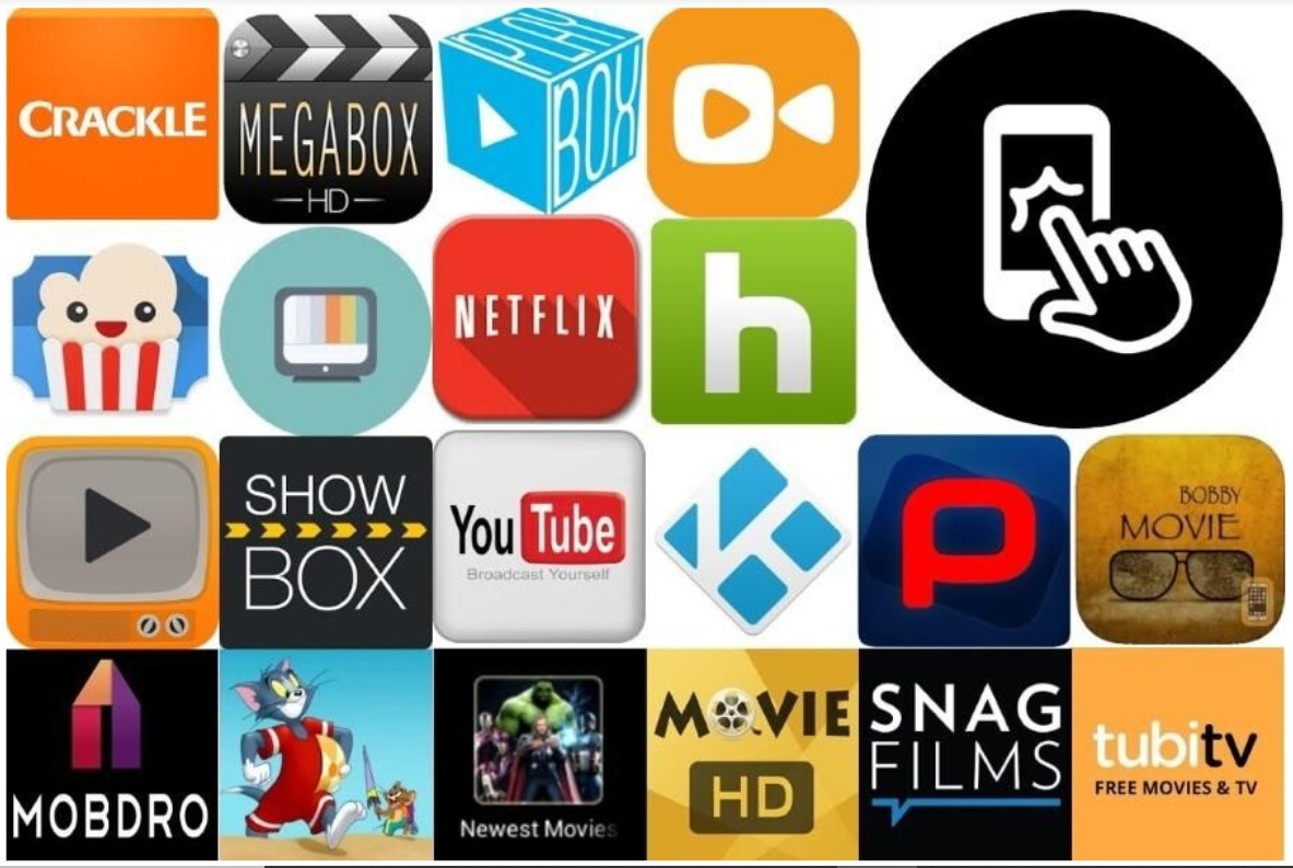 Xbox One has tons of free movie apps for players. Here's a rundown of the best free movie apps that the Xbox offers.