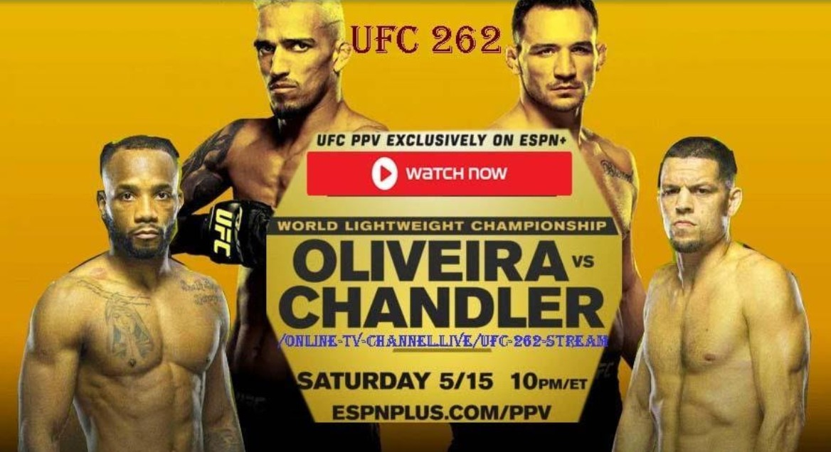 The MMA continues to thrill fans. Find out how to live stream the upcoming UFC 262 event online for free.