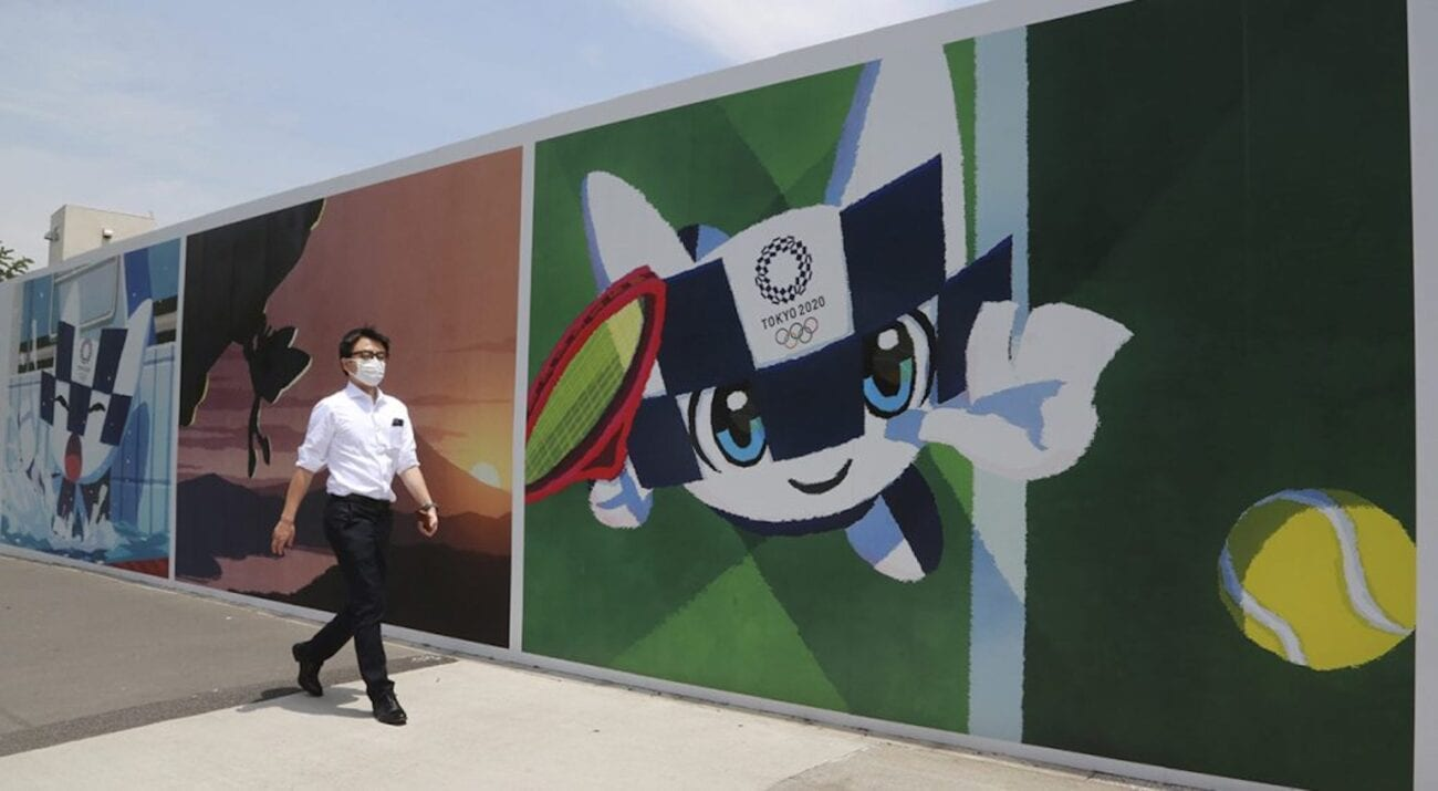 Could the 2021 Olympics be cancelled? Learn why a major Japanese newspaper is speaking out about cancelling the summer event.