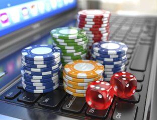 With the pandemic forcing people inside, many are wondering if that's the reason online casinos became more popular. That's half the reason.