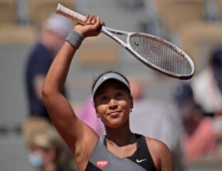 What made pro tennis athlete Naomi Osaka withdraw herself from the 2021 French Open? Read about her vulnerable statement about mental health here.