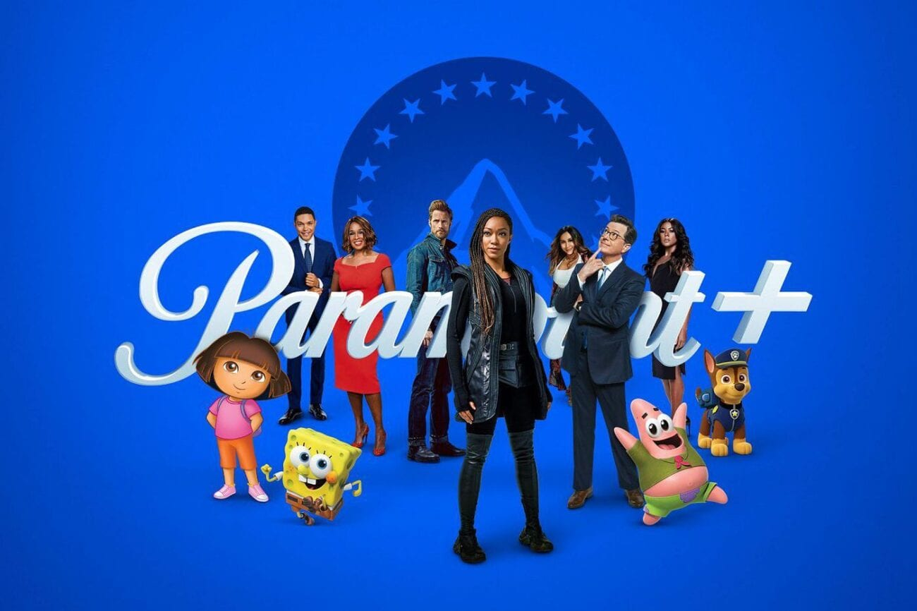 Paramount Plus has some great movies, but its value lies with its many TV shows bursting with millennial nostalgia. Check out some of our faves.