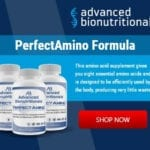Are you worried about losing skin elasticity and muscle mass as you age? Check out Perfect Amino, an amino acid supplement to help you hold onto your youth.