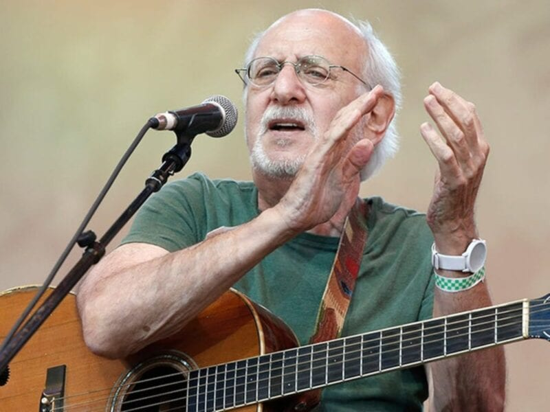 President Jimmy Carter pardoned Peter Yarrow after he pleaded guilty to child molestation. How did that happen?! Find out in this article.