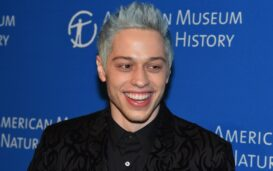 Could Pete Davidson really be leaving 'SNL'? Why the 'King of Staten Island' star may have hinted at his farewell earlier this week.