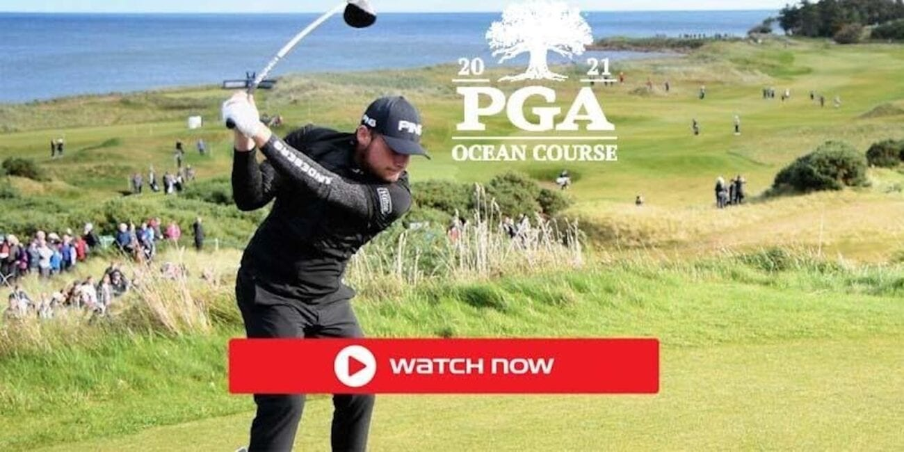 The PGA Championship 2021 is once again heading back to Kiawah Island Golf Resort, S.C.. Here's how you can live stream the event.