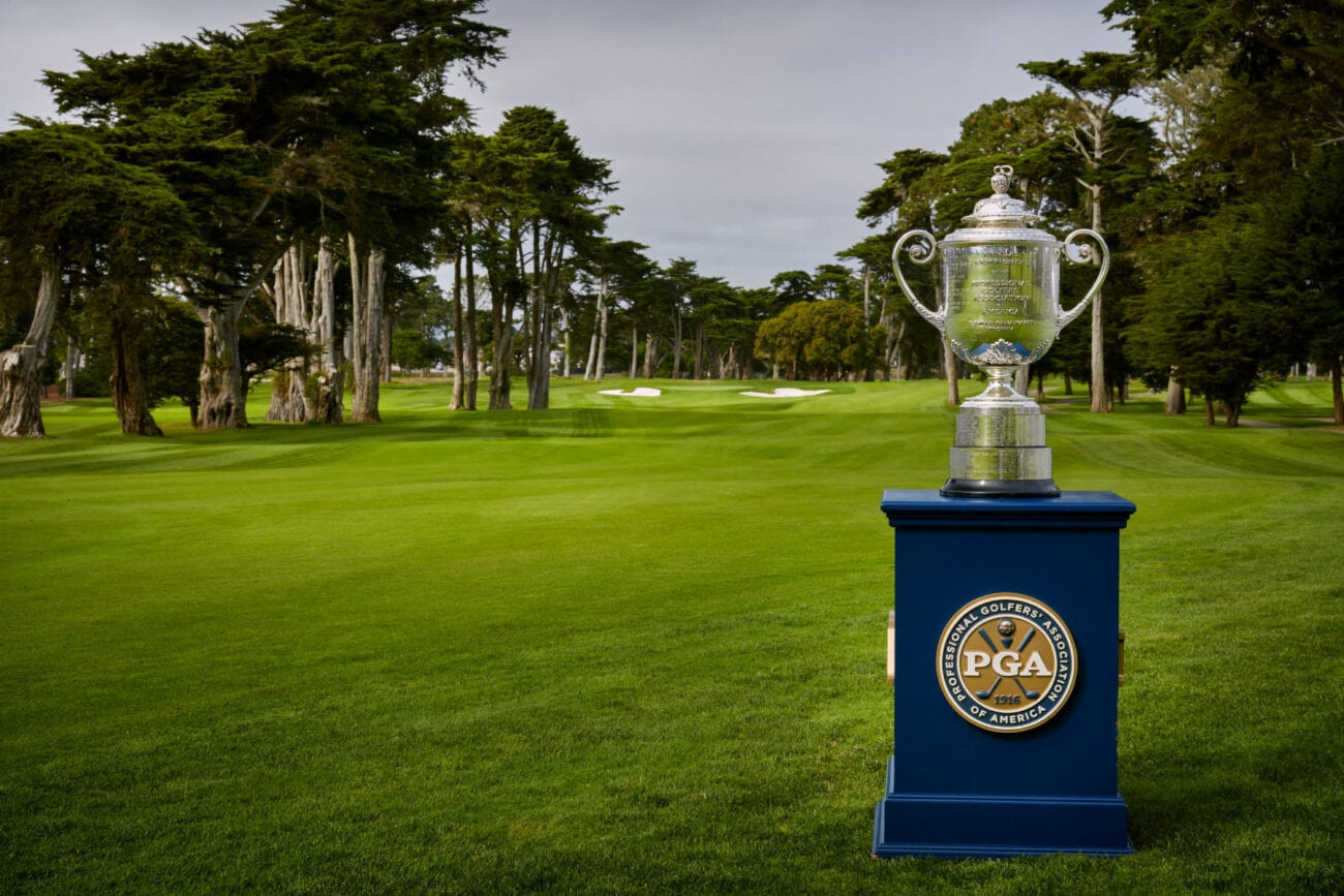 Let's take a look at all of those storylines and more as the PGA Championship gets underway later this week. Watch the live stream here.