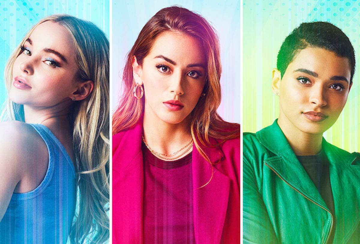Cringe at the leaked pilot script for CW's 'The Powerpuff Girls' – FilmyOne.com