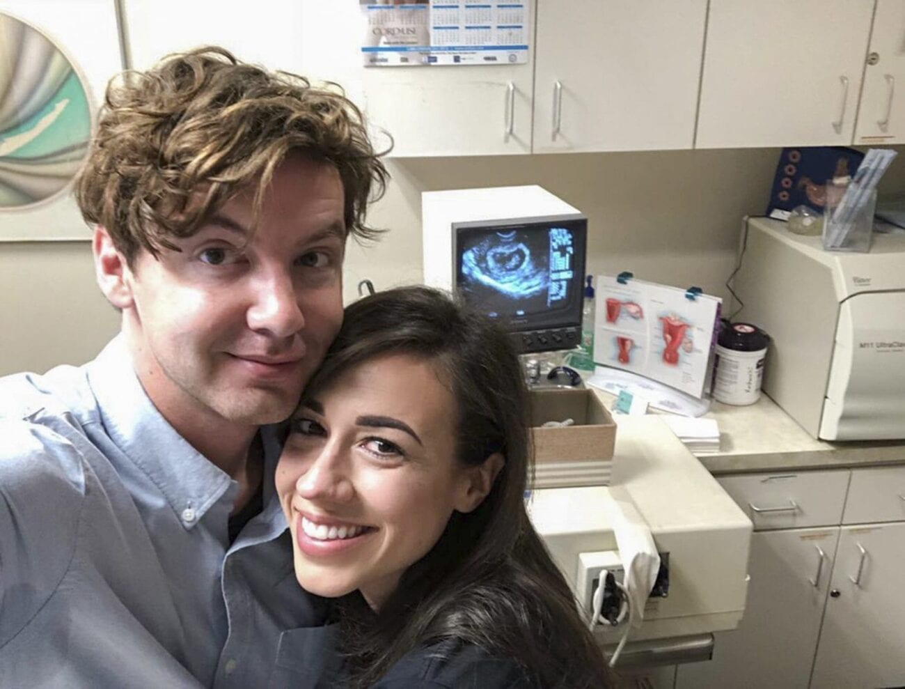Hey, haters? Back off! Colleen Ballinger and her husband are expecting twins, and they've taken over the internet. Check out how they broke the news!