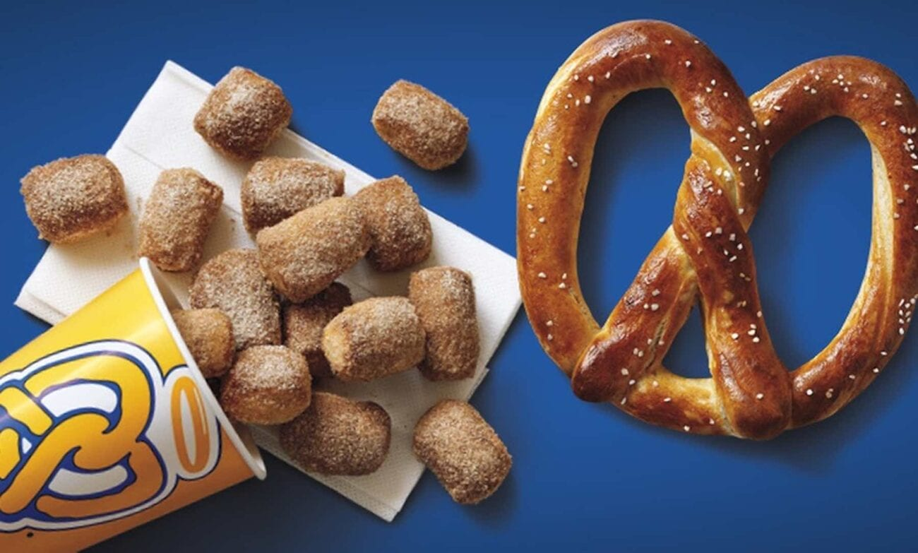We can all agree that Auntie Anne's pretzels are delicious, but Twitter wants them in more than just malls. Dive in to see the genius of the Internet.