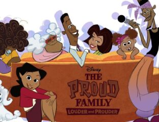 Who's joining the revival of 'The Proud Family'? Learn more about the new cast members and the character that they're playing.