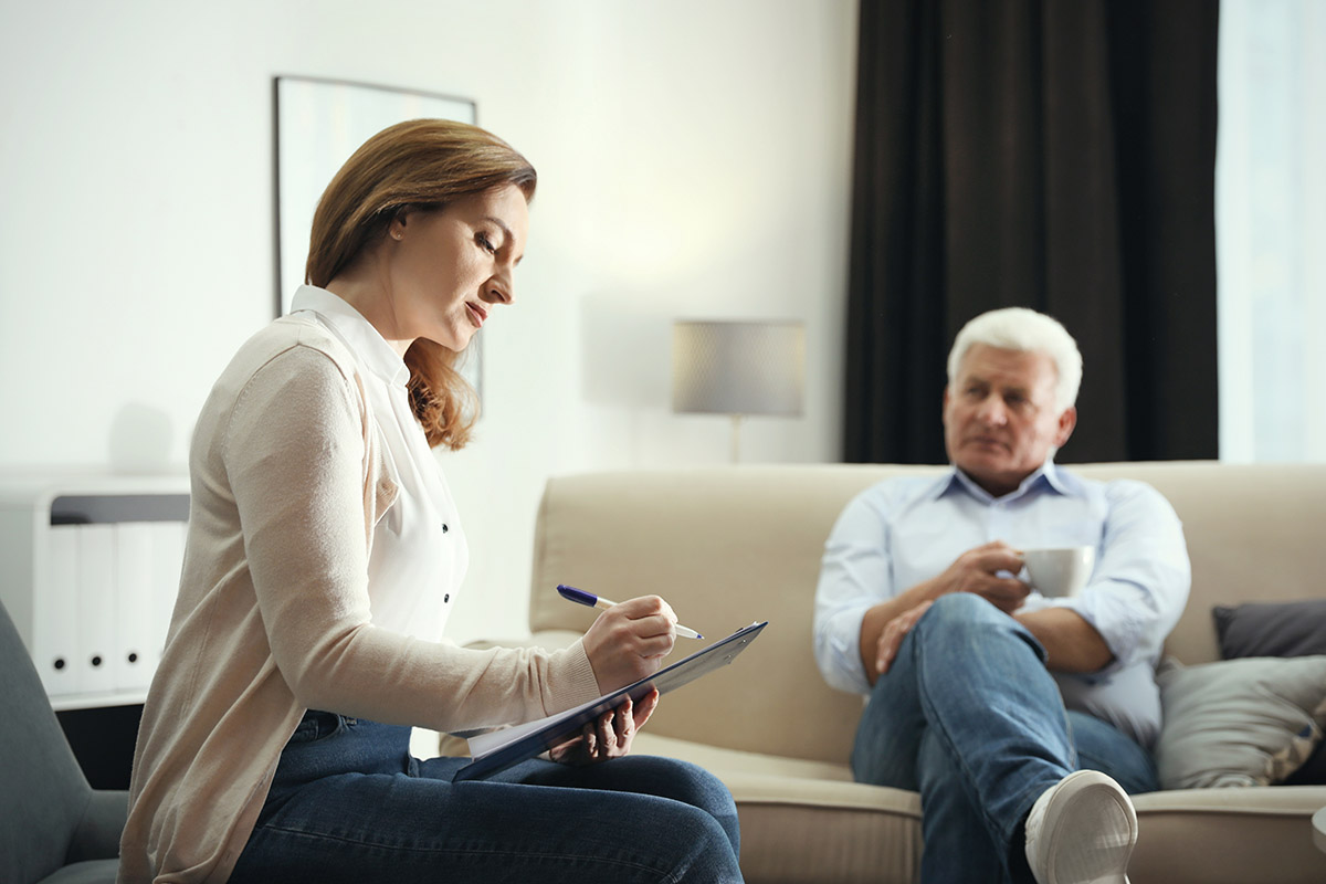 Therapy can assist with many different facets of life. Here are five types of therapy to consider when seeking help.