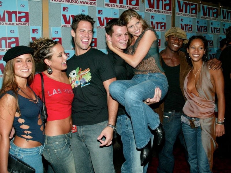 Do you want a throwback to the 90s and 2000s? Check out all the seasons of 'The Real World' and relive the drama on Paramount Plus right now!