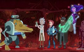 So what's Adult Swim doing to give 'Rick and Morty' fans hope for the new spinoff series? Dive into the crazy details here.