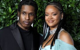 Rumors have been circling around Rihanna & A$AP Rocky for months now. Have the suspicions finally been confirmed?