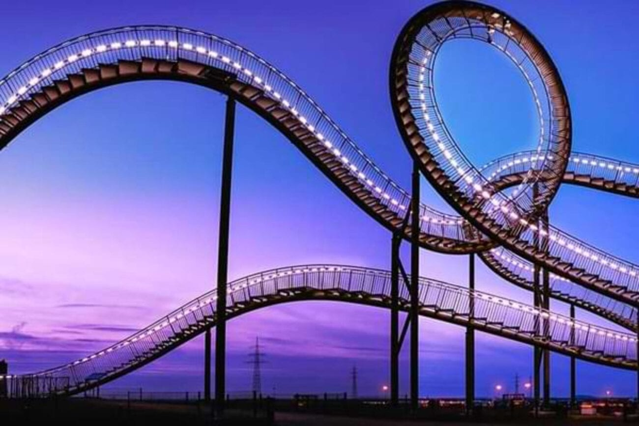Are you craving some adrenaline after staying at home last year? Check out these amusement parks, and ride the tallest roller coaster in the world!