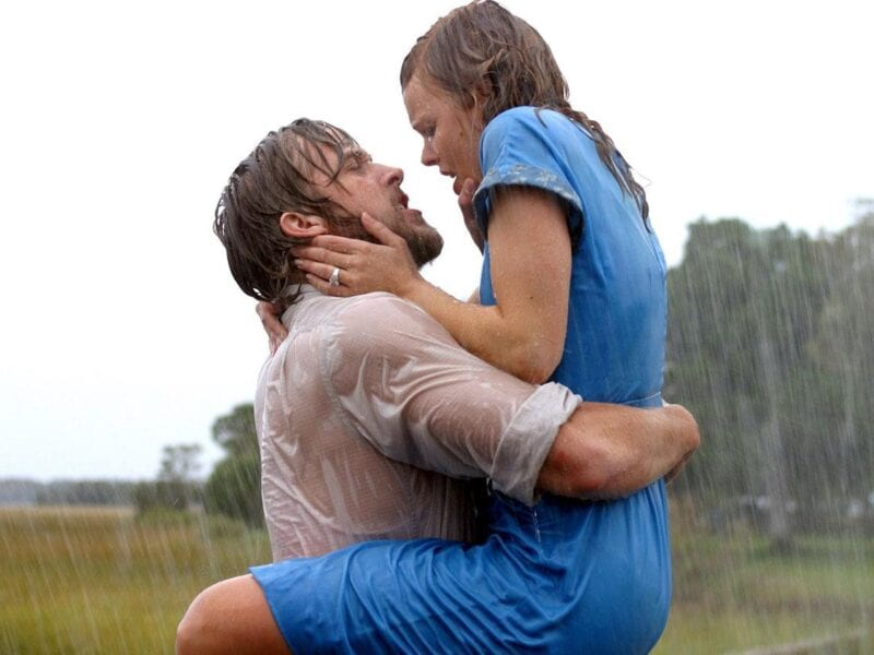 The question of finding your soulmate comes to the mind of almost everybody. Watch the greatest romantic moves all about love.