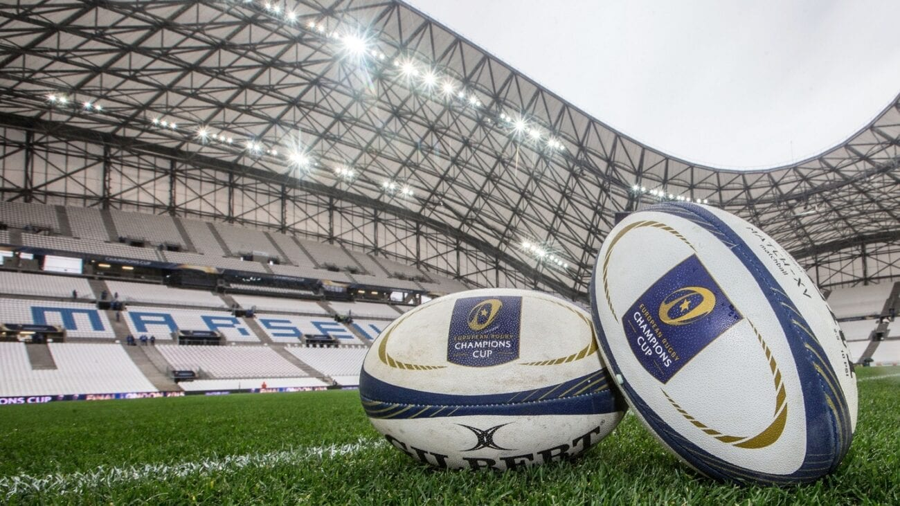 The Heineken Champions Cup Rugby Final returns this weekend. Here's how you can watch the live stream for the match.