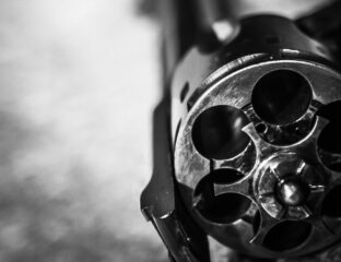 After a game of Russian roulette, a police officer is dead and an American with big connections is facing charges. Dive deeper into this true crime now.