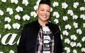 'Grey's Anatomy' star Sara Ramirez has officially joined the cast of the HBO Max 'Sex and the City' revival! But who has she been cast as?